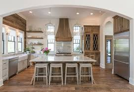 alternatives to glass front cabinets an alternative to wood glass front cabinets kitchen slab oak