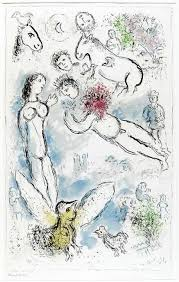 511 best chagall images on pinterest marc chagall chagall