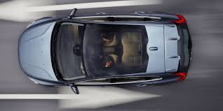 V40 Volvo Review Volvo V40 Review Executive Hatchback Leads Class For Safety