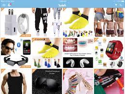 wish shopping made fun by contextlogic inc