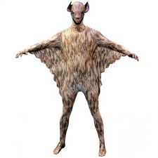animal planet vampire bat morphsuit morph costumes uk