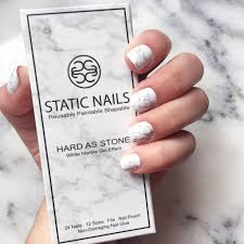 static nails review wake up for makeup