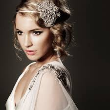 1920 bridal hair styles 1920 s inspired retro hairstyles to look delicate today