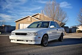 sentra nissan white beautiful white sentra b13 coupe nissan sentra b13 pinterest