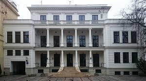 House Pl by File Pl Warsaw Przeździecki Palace Jpg Wikimedia Commons
