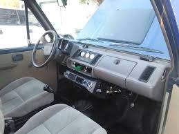 6 500 1986 isuzu trooper diesel 4x4 pickup