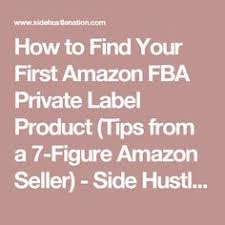 amazon dates to get products in fba for black friday amazon success story how one man built a 10k per month amazon