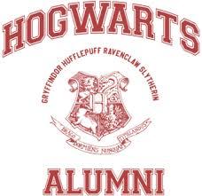 hogwarts alumni decal best hogwarts alumni photos 2017 blue maize