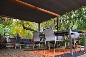 Backyard Shade Ideas Deck Shade Ideas Home Outdoor Decoration