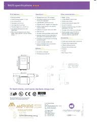 markem 9020 inkjet marking method systems marking method systems