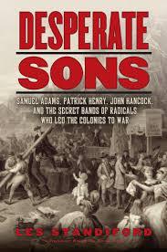 desperate sons ebook by les standiford 9780062218124 rakuten kobo