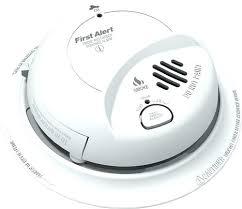 carbon monoxide detector flashing green light blinking green light on smoke detector londonart info