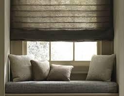 Bay Window Treatments For Bedroom - window treatments bench seat for transom windows window seat