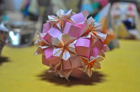 Origami Paper Works - monadnock ledger transcript she knows when to fold them an