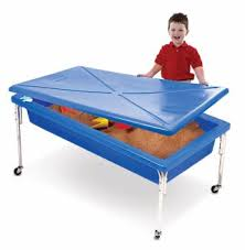 water table with cover extra deep sand water table play with a purpose