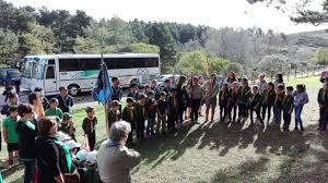 scout raider sardi a is alinos comune di silius