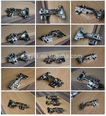 furniture fitting hinge cabinet hydraulic hinge kitchen cupboard