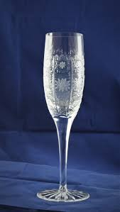 bicchieri boemia flutes da spumante 180ml 6 pezzi cristallo di boemia bicchieri