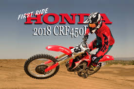 honda ccr dirt bike magazine bike tests