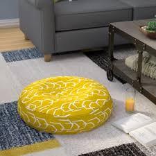 floor pillows u0026 cushions