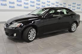 2007 lexus sedan for sale used 2007 lexus is 250 for sale westerville oh jthck262372017657