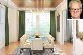 Nyc Interior Design Firms by Manhattan U0027s Most Celebrated Architects And Interior Designers Go