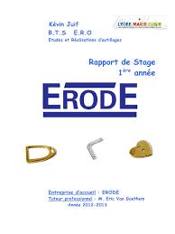 rapport de stage 3eme cuisine exceptional rapport de stage 3eme cuisine 3 preview couverture
