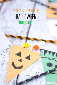 halloween banners 90 best craft banners buntings images on pinterest craft ideas