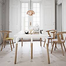 Scandi Dining Table Dining Tables Furniture Cloudberry Living