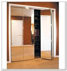 Bifold Closet Doors Lowes Closet Bifold Doors Closet Doors Opening Accordion Custom