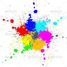 color paints color paint splashes background paint splash abstract