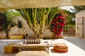 luxury villa rental las cabecitas with grand swimming pool