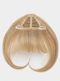 clip in bangs hairdo clip in bangs by and ken paves