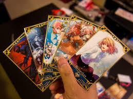 f go made fate grand order cards v2 keripo s corner