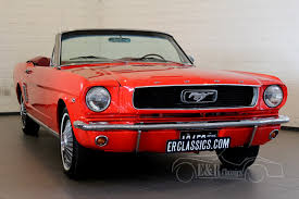 ford mustang 1964 ford mustang 1964 for sale at e r cars