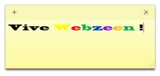 comment mettre un pense bete sur le bureau tuto comment mettre en page un pense bête sous windows 7 webzeen