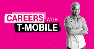 t mobile in retail