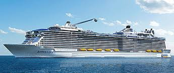 Allure Of The Seas Floor Plan Anthem Of The Seas Deck Plans Cruise Ship Photos Schedule