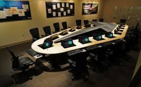 High Tech Office Furniture by 5 Types Of Office Design And What They Say About Your Business