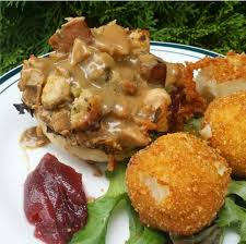 amazing thanksgiving menus thanksgiving specials 2017 toronto vegetarian association