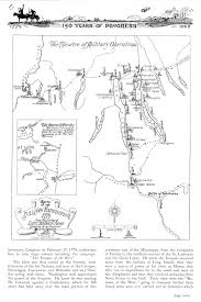 County Map Of Ny Cayuga County Nygenweb Project Map Page