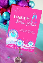 Diy New Years Eve Decorations Printables by Glam Pink New Year U0027s Eve Party U0026 Free Printables New Year U0027s