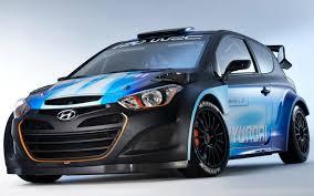 hyundai accent i20 geneva 2013 hyundai updates i20 wrc rally car
