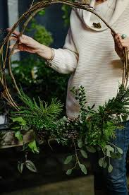 Natural Christmas Decorations Best 25 Natural Christmas Decorations Ideas On Pinterest Rustic