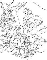95 ariel coloring pages games 182 printable coloring
