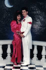 80s prom men fashion sense paparazzi
