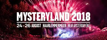 Tivoli Bad Kreuznach Hardtours 24 26 08 Mysteryland Weekend