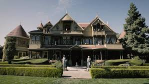 great big story real ghost stories winchester mystery house