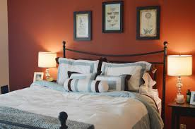 Bedroom Wall Paint Effects Psychological Effects Of Color On Human Behavior Bedroom Red And