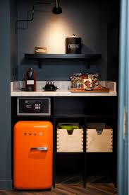 Home Mini Bar by Best 25 Mini Fridge Ideas On Pinterest Salon Ideas Small Hair